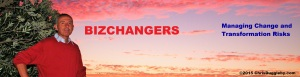 Chris Duggleby's Management of Change site 'BizChangers.com'