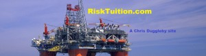 Chris Duggleby's Introduction to Risk Management 'RiskTuition.com'