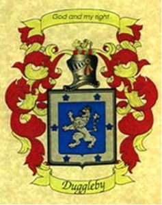 Duggleby Coat of Arms