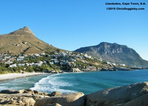 Scenes from around Llandudno near Cape Town from ChrisDugglebydotcom 037