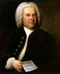 Johann Sebastian Bach 1685 -1750