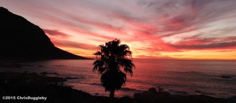 2 Sunset at Sunset Rocks