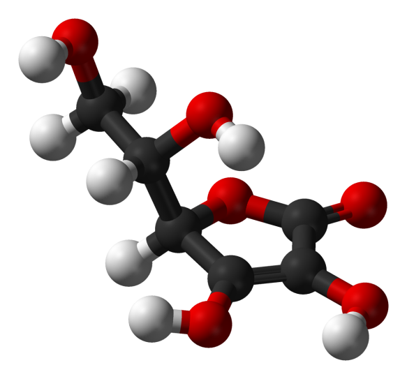 Vitamin C Antioxidant L ascorbic acid