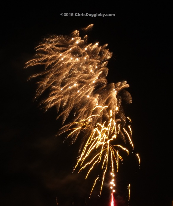 21 Woking Surrey UK 2015 Guy Fawkes Night Fireworks taken from Centrium Building by Chris Duggleby DSCF0663 (2)