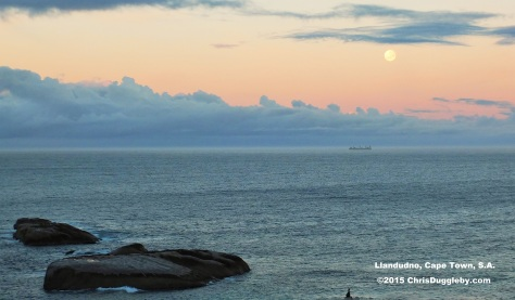 Moon Porn 4 - At Sunset Rocks near Cape Town facilities are being established to provide a secure and supportive environment for people with Obsessive Camera Disorder (OCD).