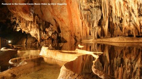 Domica Cave in Slovakia