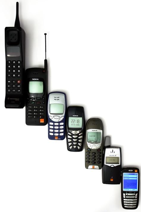 Evolution of portable commuter torturing equipment