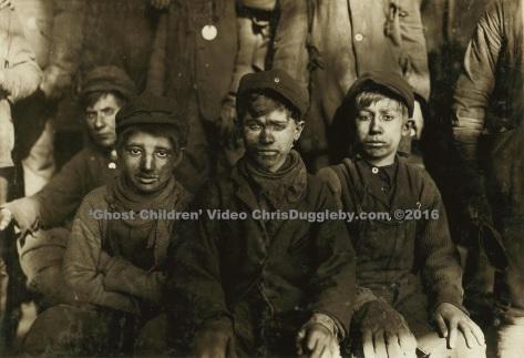 Pennsylvania Mineworkers