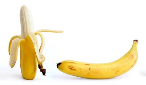 A Banana Can Sweeten Every Trump