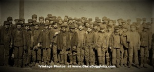 Boys Exploited At Pennsylvania Coal Co 1911