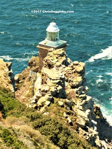 New Cape Point Lighthouse