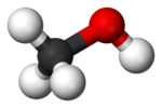 Methanol The Alcohol Used to Provide Energy for Psodomy